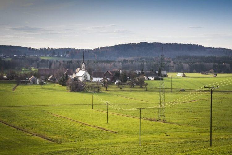 Vendere terreni edificabili