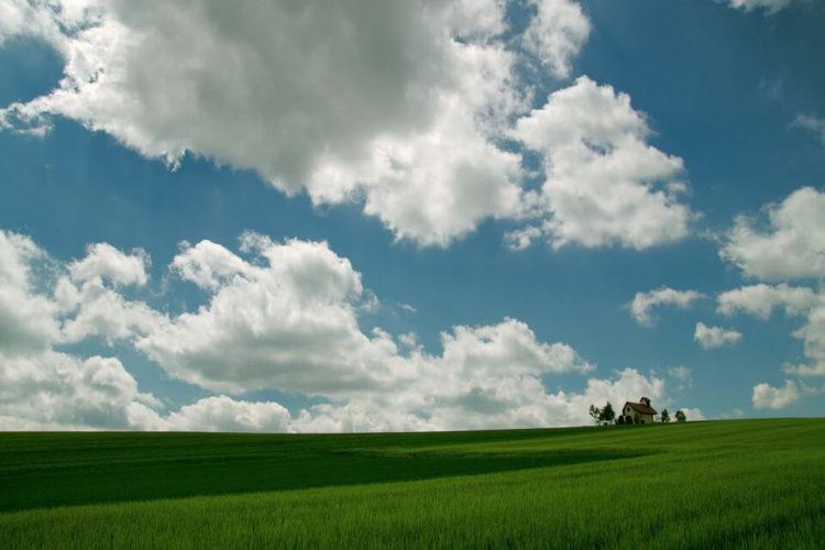 Vendere terreno edificabile