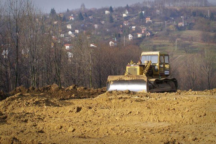 Vendite terreni edificabili